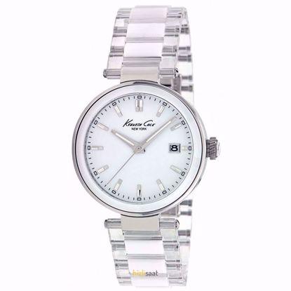 خرید آنلاین ساعت زنانه کنت کل KC4730