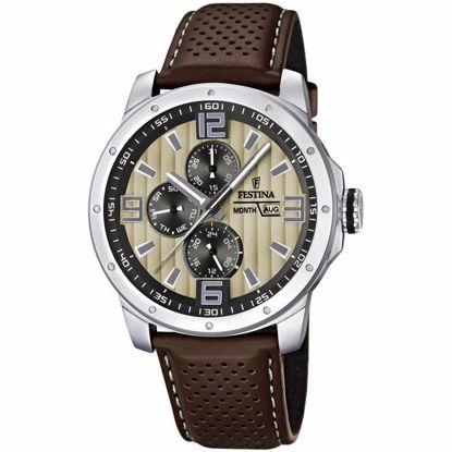 خرید آنلاین ساعت مردانه فستینا F16585/6