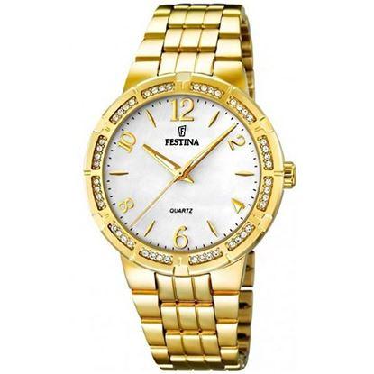 خرید آنلاین ساعت زنانه فستینا F16704-1