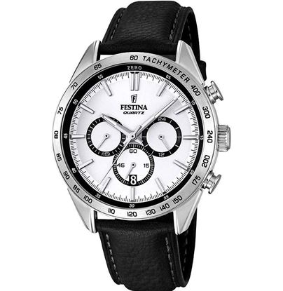 خرید آنلاین ساعت مردانه فستینا F16844/1