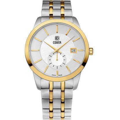 خرید آنلاین ساعت اورجینال کاور CO173.04