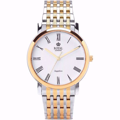 خرید آنلاین ساعت مردانه رویال R 41265-08