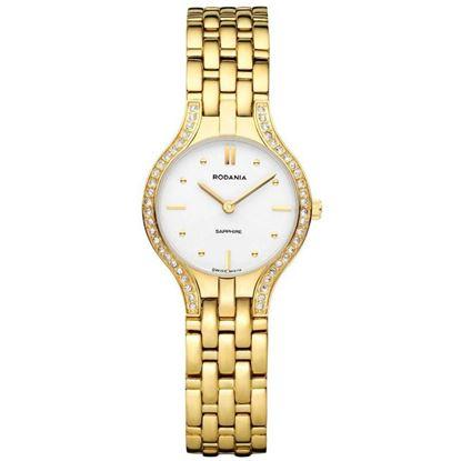 خرید آنلاین ساعت اورجینال رودانیا 2513160