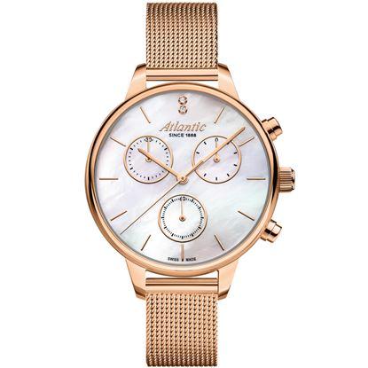 خرید آنلاین ساعت اورجینال آتلانتیک AC-29435.44.07