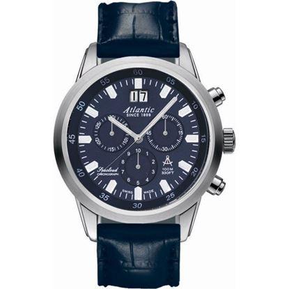 خرید آنلاین ساعت مردانه آتلانتیک AC-73460.41.51