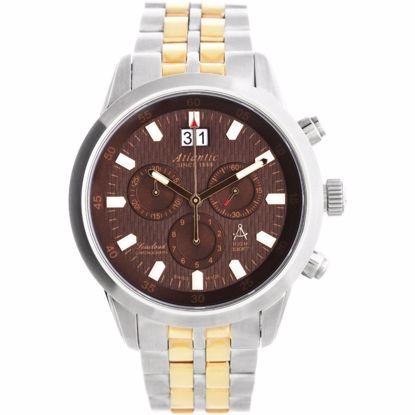 خرید آنلاین ساعت اورجینال آتلانتیک AC-73465.43.81R