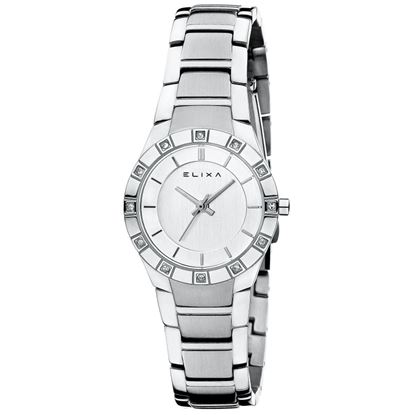 خرید آنلاین ساعت زنانه الیکسا E049-L151