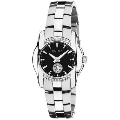 خرید آنلاین ساعت زنانه الیکسا E051-L159