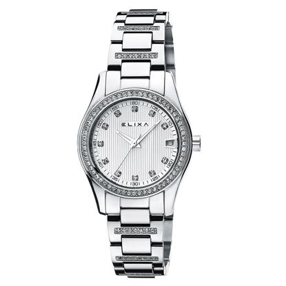 خرید آنلاین ساعت زنانه الیکسا E055-L167