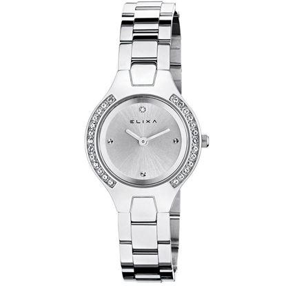 خرید آنلاین ساعت زنانه الیکسا E061-L187