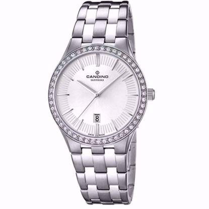 خرید آنلاین ساعت زنانه کاندینو C4544-1