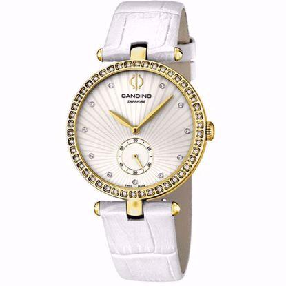خرید آنلاین ساعت  زنانه  کاندینو C4564-1