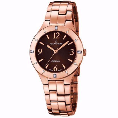 خرید آنلاین ساعت زنانه کاندینو C4573-2
