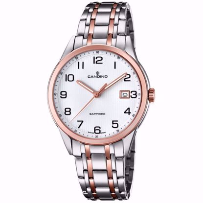 خرید آنلاین ساعت مردانه کاندینو C4616-1