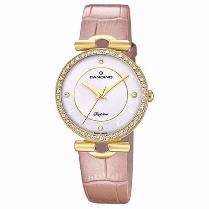 خرید آنلاین ساعت زنانه کاندینو C4673-1