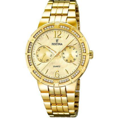 خرید آنلاین ساعت زنانه فستینا F16701-2