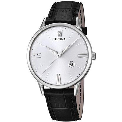 خرید آنلاین ساعت مردانه فستینا F16824-1