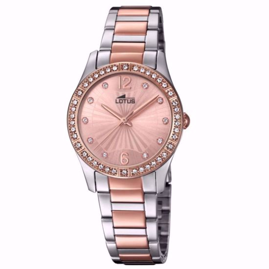 خرید آنلاین ساعت زنانه لوتوس L18384/2