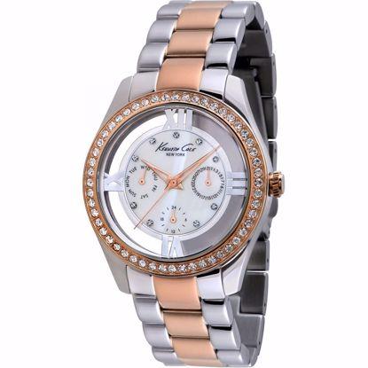 خرید آنلاین ساعت زنانه کنت کل KC4905