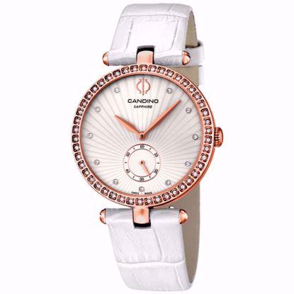 خرید آنلاین ساعت زنانه کاندینو C4565-1