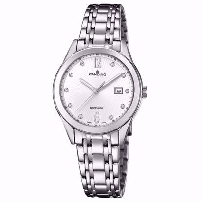 خرید آنلاین ساعت زنانه کاندینو C4615-2