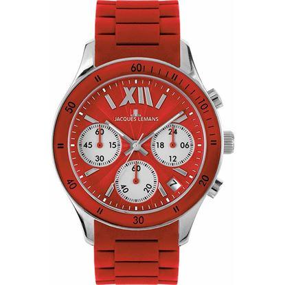 خرید آنلاین ساعت اورجینال ژاک لمن 1587D