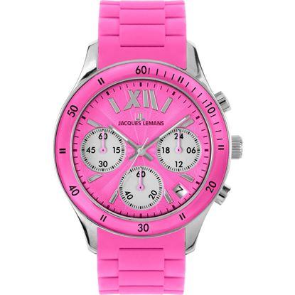 خرید آنلاین ساعت اورجینال ژاک لمن 1587I