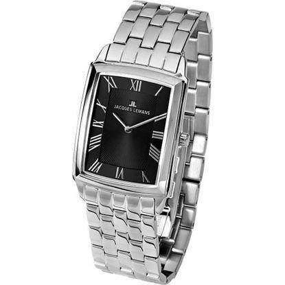 خرید آنلاین ساعت اورجینال ژاک لمن 1612F