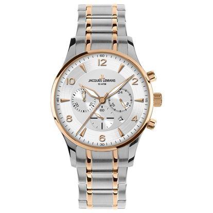 خرید آنلاین ساعت اورجینال ژاک لمن 1654P