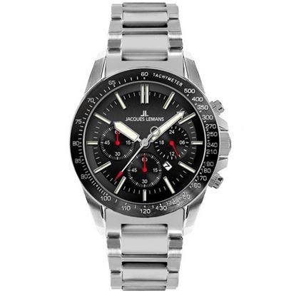 خرید آنلاین ساعت اورجینال ژاک لمن 1674A