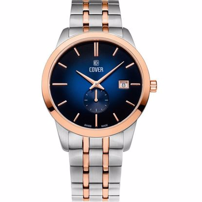 خرید آنلاین ساعت اورجینال کاور CO194.02