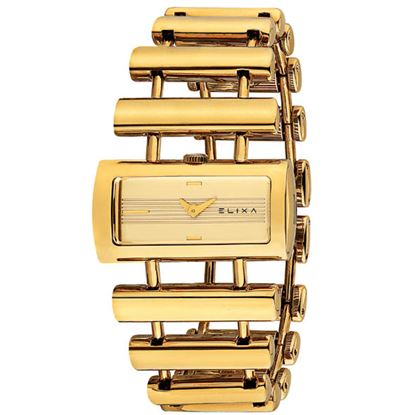 خرید آنلاین ساعت زنانه الیکسا E046-L144
