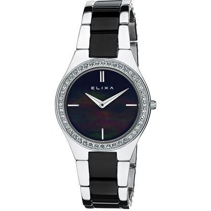 خرید آنلاین ساعت زنانه الیکسا E060-L184