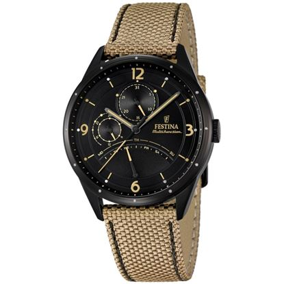 خرید آنلاین ساعت مردانه فستینا F16849/1