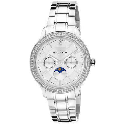 خرید آنلاین ساعت زنانه الیکسا E088-L336