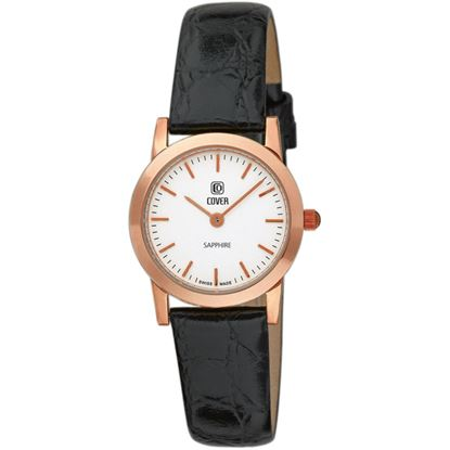 خرید آنلاین ساعت اورجینال کاور CO125.31
