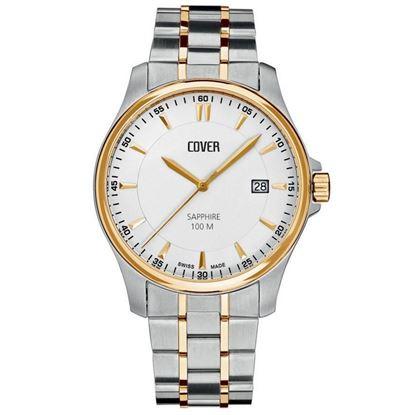 خرید آنلاین ساعت اورجینال کاور CO137.03