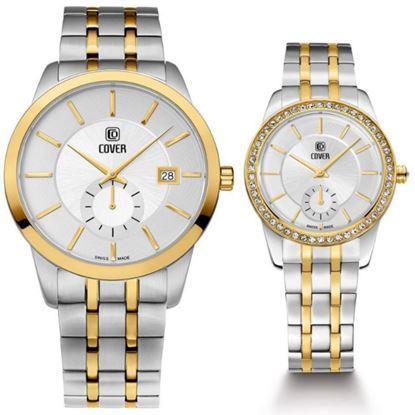 خرید آنلاین ساعت اورجینال کاور CO173.04 و CO174.04