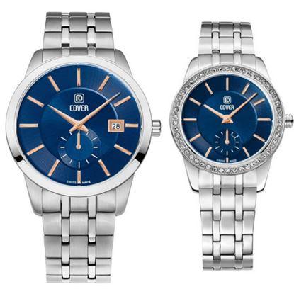 خرید آنلاین ساعت اورجینال کاور CO173.09 و CO174.09