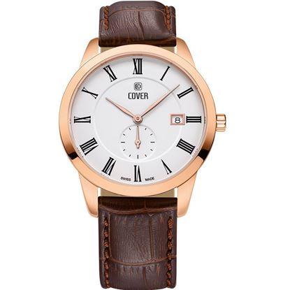 خرید آنلاین ساعت اورجینال کاور CO194.11