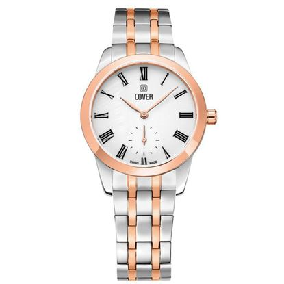 خرید آنلاین ساعت اورجینال کاور CO195.09