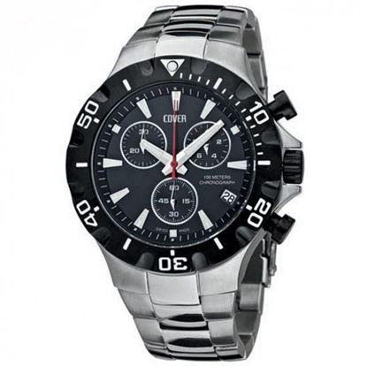 خرید آنلاین ساعت اورجینال کاور CO21.BI1M