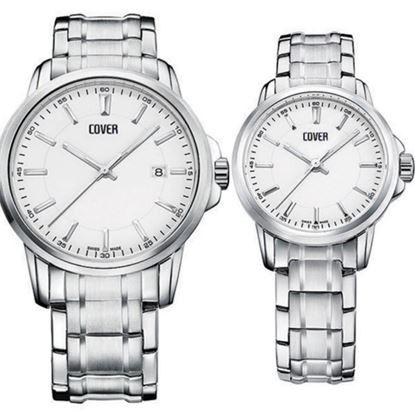 خرید آنلاین ساعت اورجینال کاور CO34.02 و CO35.02