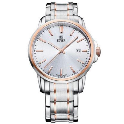 خرید آنلاین ساعت اورجینال کاور CO34.12