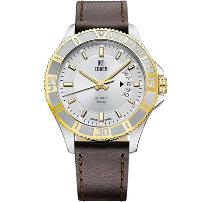خرید آنلاین ساعت اورجینال کاور CO36.06