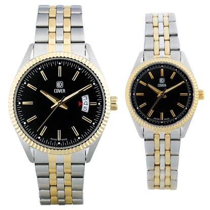 خرید آنلاین ساعت اورجینال کاور CO42.04 و CO43.04