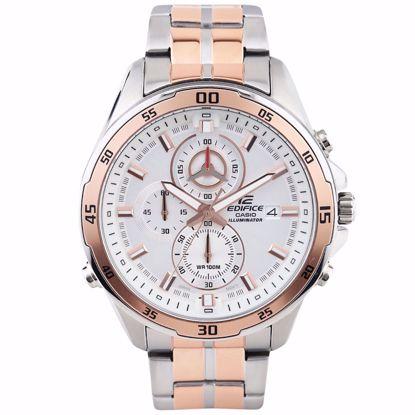 خرید آنلاین ساعت اورجینال کاسیو EFR-547SG-7AVUDF