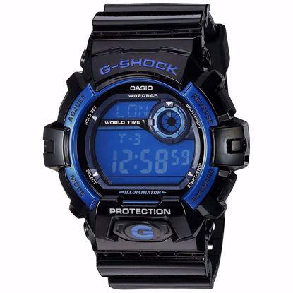 خرید اینترنتی ساعت مردانه کاسیو G-8900A-1DR