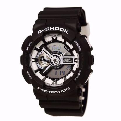 خرید آنلاین ساعت اورجینال کاسیو GA-110BW-1ADR