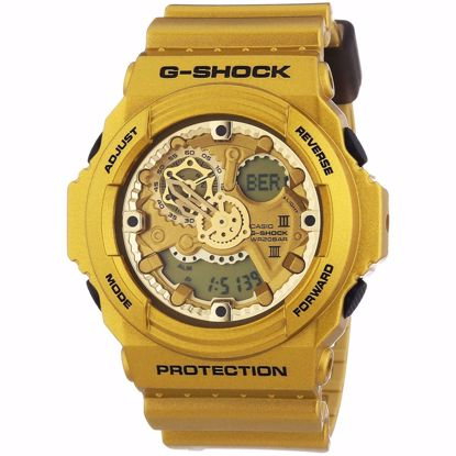 خرید آنلاین ساعت اورجینال کاسیو GA-300GD-9AER